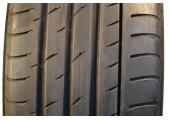 245/45/18 Continental Conti Sport Contact 3 SSR 98W 55% left