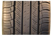 255/65/16 Michelin Latitude Tour HP 109H 55% left