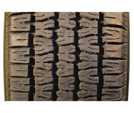Used 205/70/14 BFGoodrich Radial T/A 93S 95% left