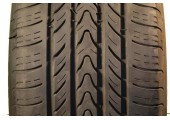 195/50/15 Michelin Pilot Exalto A/S 82V 55% left