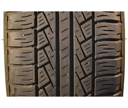 Used 215/65/16 Pirelli Scorpion STR 98H 55% left