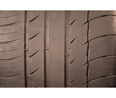 Used 245/35/21 Michelin Pilot Sport PS2 55% left