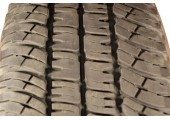 265/70/17 Michelin LTX A/T2 113S 95% left