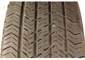 215/65/16 Michelin X Radial 98T 55% left