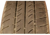 185/70/13 Kumho Power Star 758 86T 40% left