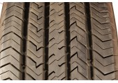 215/60/16 Michelin X Radial 94T 95% left