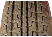 225/75/15 ST Radial Trail America 75% left