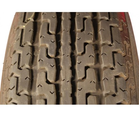 225/75/15 ST Radial Trail America 75% left