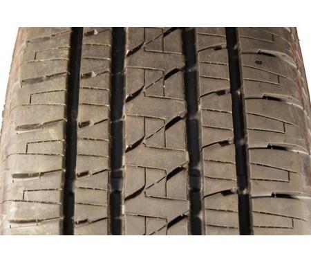 Used 265/70/17 Bridgestone Dueler H/L Alenza 113H 95% left