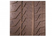 215/45/18 Kumho Ecsta ASX All Season 93W 55% left