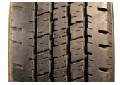 245/75/16 Hankook Dyna Pro AS 116R 40% left
