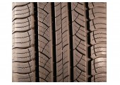 255/60/19 Michelin Latitude Tour 108S 95% left