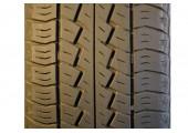 215/70/16 Toyo Tranpath A14 99S 40% left