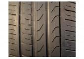 225/45/18 Pirelli Cinturato P7 RFT 91V 40% left