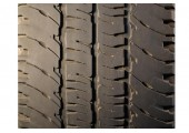 275/65/20 Michelin LTX A/T2 126/123R 40% left