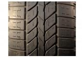 255/55/19 Michelin 4x4 Synchrone 111H 40% left