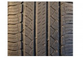255/60/19 Michelin Latitude Tour 108S 40% left