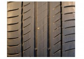 275/35/19 Michelin Primacy HP ZP 96Y 55% left