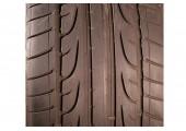 285/30/20 Dunlop SP Sport Maxx J 99Y 75% left