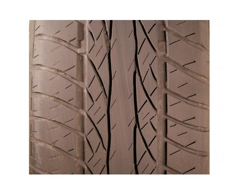 Used 195/65/15 Dunlop SP Sport A2 89H 55% left