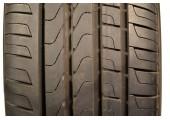 205/55/17 Pirelli Cinturato P7 RFT 91V 75%  left