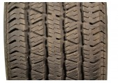 235/70/15 Michelin XW4 102S 95% left