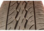 215/60/15 Dunlop Signature 93H 75% left
