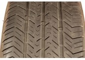 185/65/14 Michelin X Radial 85S 55% left