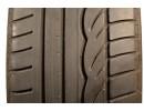 195/55/16 Dunlop SP Sport 01 DSST 87V 55% left