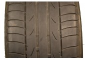 225/50/16 Bridgestone RE050 RFT 92V 40%  left