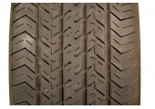195/70/14 Michelin X Radial 90S 40% left