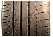 265/40/18 Michelin Pilot Sport PS2 97Y 75% left