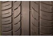 245/40/19 Pirelli P Zero Rosso Direzionale 98Y 55% left