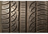 255/35/18 Pirelli P Zero Nero All Season 94H 95% left