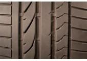 205/55/17 Bridgestone Dueler H/P Sport RFT 91V 95% left