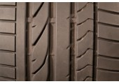 315/35/20 Bridgestone Dueler H/P Sport RFT 110W 95% left