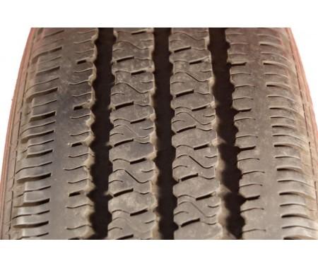 Used 175/65/14 Michelin Symmetry All Season 81S 75% left