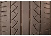 215/45/18 Bridgestone Potenza S-02A 40% left