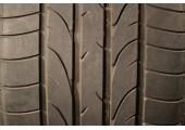 225/50/16 Bridgestone Potenza RE050 55% left