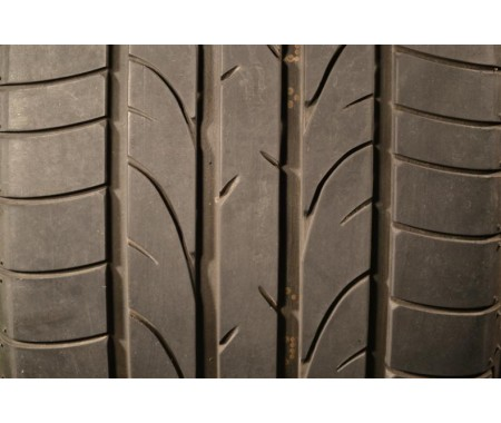Used 225/50/16 Bridgestone Potenza RE050 55% left