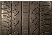 265/35/18 Pirelli P Zero Nero All Season 97V 40% left