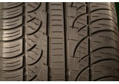 255/35/18 Pirelli P Zero Nero All Season 94H 75% left