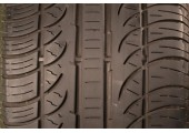 235/40/18 Pirelli P Zero Nero All Season 91H 55% left