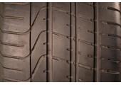 245/35/20 Pirelli P Zero 95Y 75% left