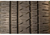 285/45/22 Bridgestone Dueler H/L Alenza 95% left