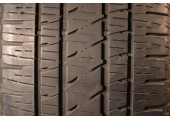 275/55/20 Bridgestone Dueler H/L Alenza 111S 75% left