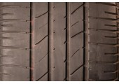 255/50/19 Bridgestone Turanza ER30 55% left