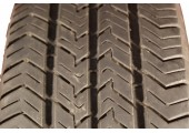 185/70/14 Michelin X Radial 87S 55% left