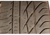 195/60/15 Goodyear Eagle GT All Season 88V 40% left