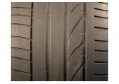 285/45/19 Bridgestone Dueler H/P Sport RFT 111V 40% left
